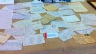 """La mostra, a cura di Mimmo Ciocia e Laura Fano, allestita a Bitonto (BA) presso l'Aula Magna dell' I.T.T.S. """"Alessandro Volta"""", ripercorre la vicenda degli IMI dalla cattura al ritorno..."""